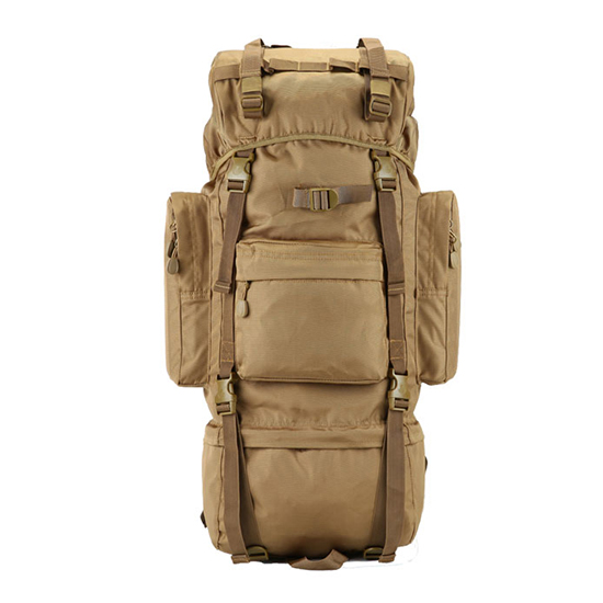 Military Army Bag Tactical Outdoor Sports Gym Hiking Trekking Mountaineer Equipments Gear Deployment